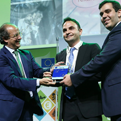 <B>CERTH/CPERIs' project ENERGY WASTE was awarded as one of the BEST LIFE Environment / Information projects 2015 </B>