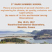 <B>HAAR Summer School at Navarino Environmental Observatory</B>